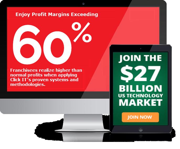 Join the 27 billion dollar US Technology Market